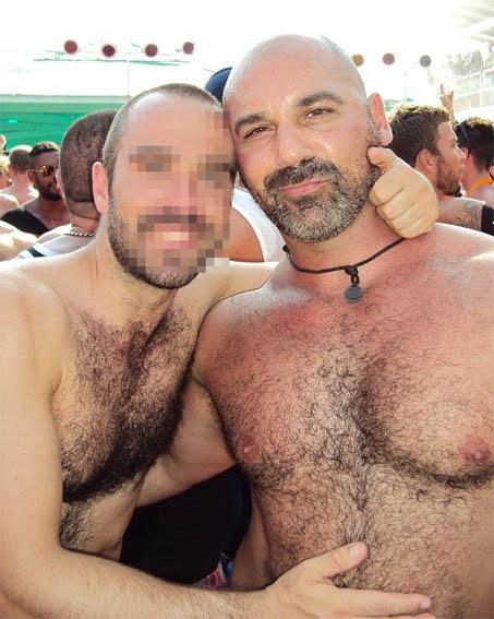 plan gay à 3 grosse bite tel porno expérimenté